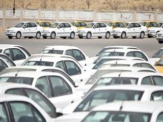 پیش فروش های اخیر دلیل کاهش قیمت خودرو در بازار
