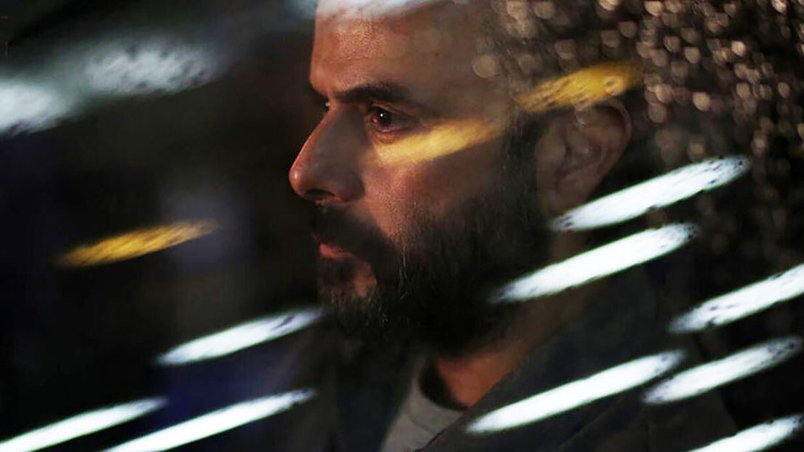 نقد فیلم مردی بدون سایه  A Man without a Shadow movie review