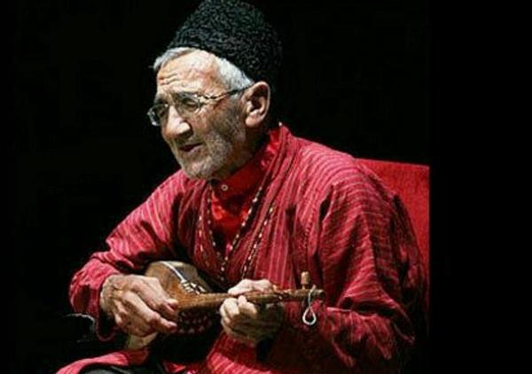 استاد آی محمد یوسفی
