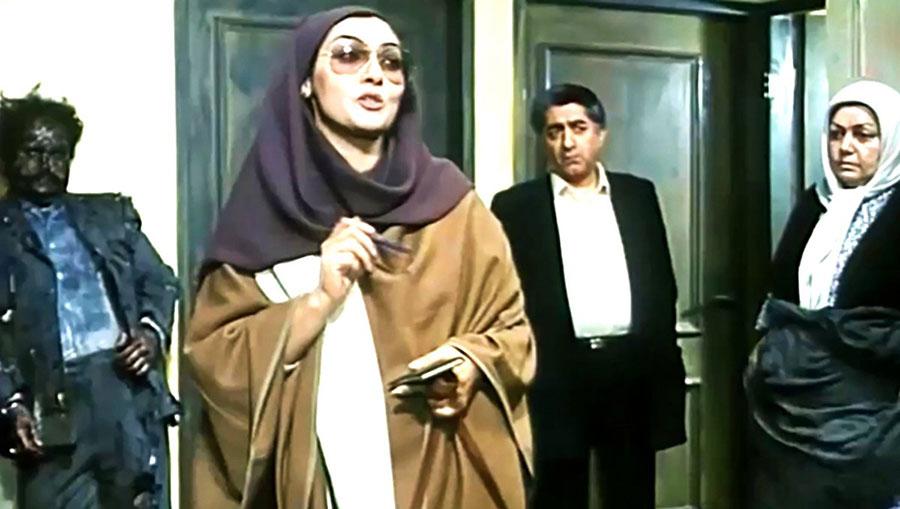 كارنامه بازیگری فريماه فرجامی Farimah Farjami acting carrier