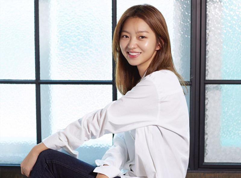 Choi Yoo Hwa در نقش Cha Hyun Jung