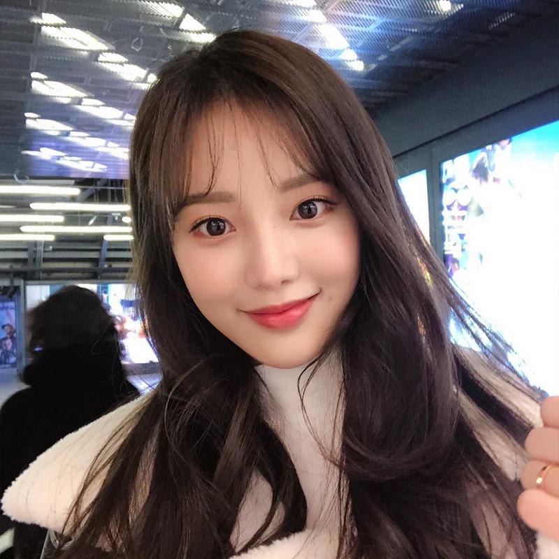 Han So Eun در نقش Han Tae Ra
