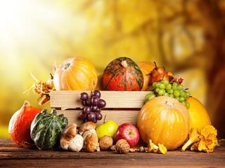 مبارزه با ویروس ها/خوردن این خوراکی های پاییزی را فراموش نکنید
