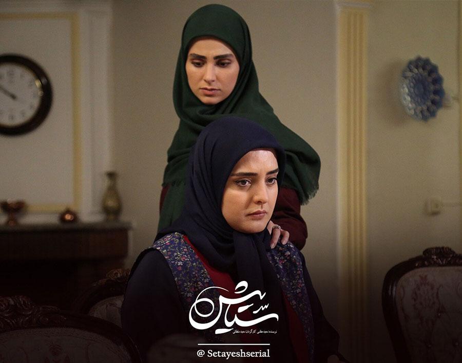 نقدی بر سریال ستایش فصل سوم setayesh series season3 review