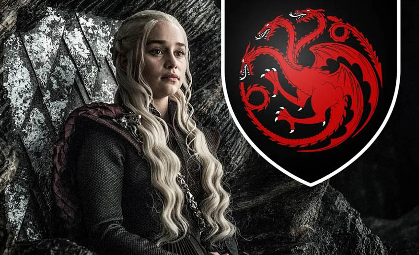 خاندان تارگرین با سریال جدید شبکه HBO به تلویزیون باز می گردند