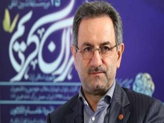 وجود 67 نقطه بحرانی در شهر تهران