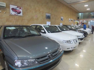 اعلام شرایط پیشفروش 6 محصول ایران خودرو