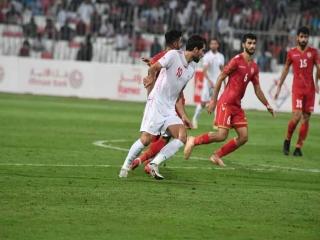 شکایت فدراسیون فوتبال به فیفا در پی توهین بحرینی ها به سرود ملی ایران