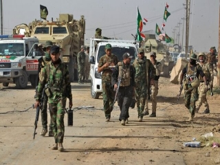 ناکامی داعش برای حمله به زائرین اربعین حسینی