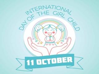 11 اکتبر ، روز جهانی فرزند دختر