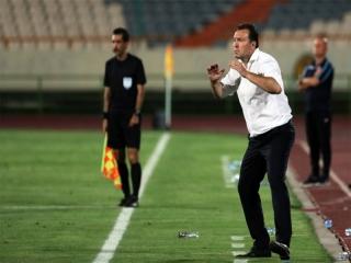 رکوردی که مارک ویلموتس برای فوتبال ایران به جا گذاشت