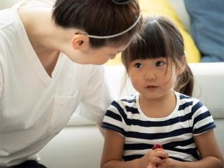 نکته ای طلایی برای تربیت فرزندان