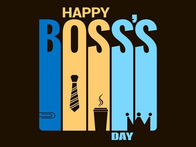 16 اکتبر ، روز جهانی رئیس