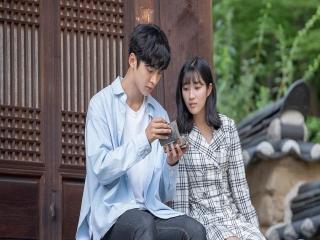 سریال کره ای تو فوق العاده ای + جدیدترین عکس کیم رو وون