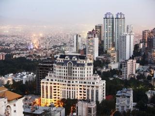 قیمت ملک در منهتن 5 درصد ارزانتر از خیابان فرشته در تهران است!