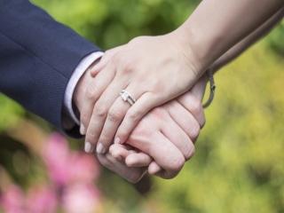 ویزای آمریکا از طریق ازدواج و نامزدی