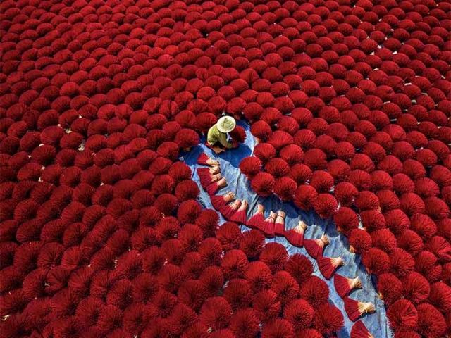 عکس های دیدنی 14 مهر 98