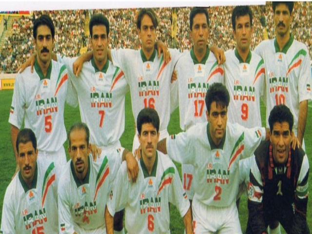 پرگل ترین بردهای تاریخ فوتبال ایران