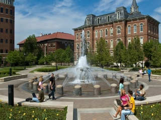 دانشگاه های مهم آمریکا