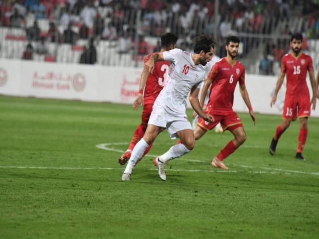 چرا تیم ملی فوتبال به بحرین باخت؟