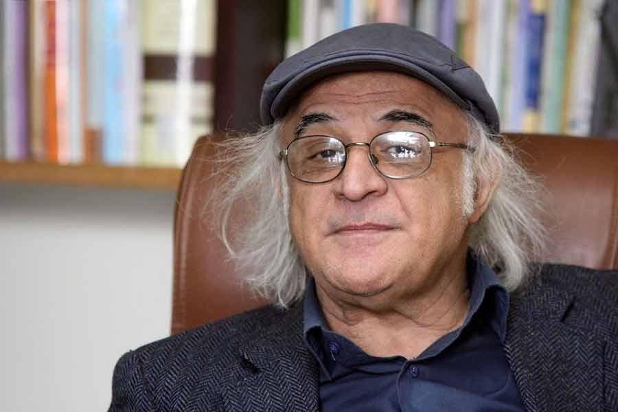 فریدون جیرانی بستری شد - Fereydoun Jeyrani was admitted to hospital