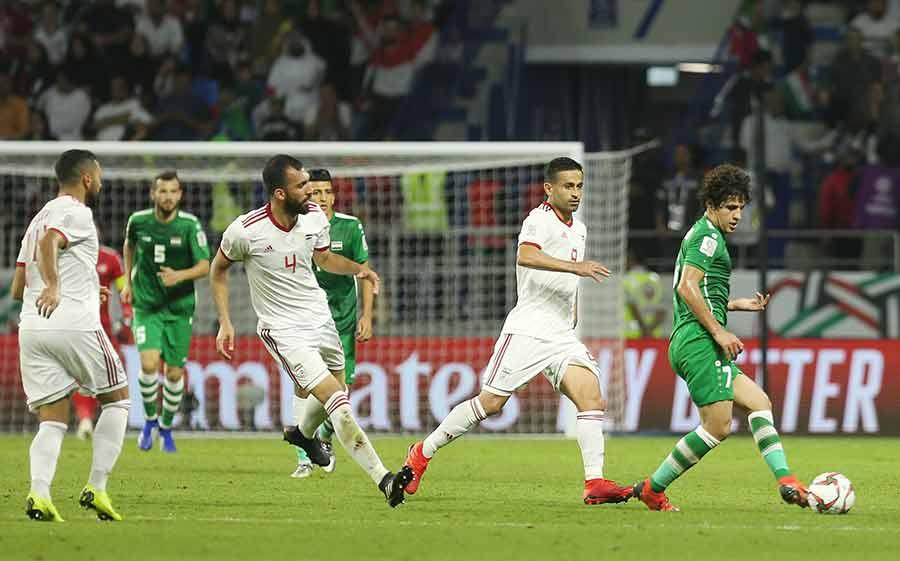 دیدار ایران و عراق به تعویق می افتد؟ - Iran-Iraq match postponed