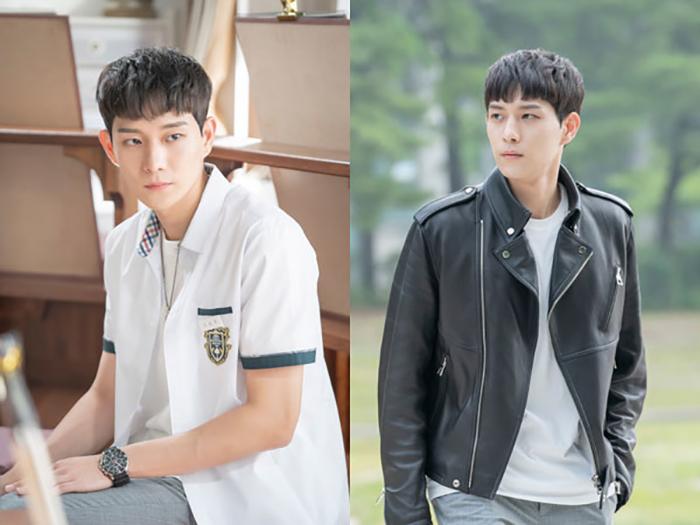 Kim Young Dae در نقش Oh Nam Joo