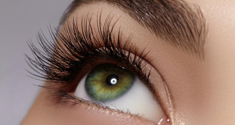 لیفت مژه-eyelashes lift