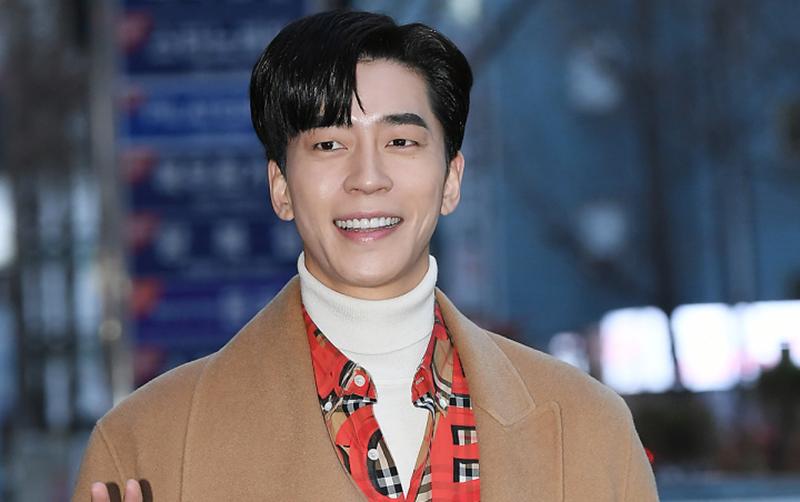 Shin Sung-rok در نقش Seo Yi-do