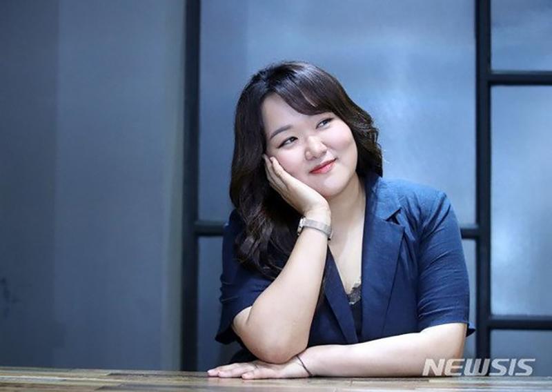 Ha Jae-sook در نقش Min Jae-hee