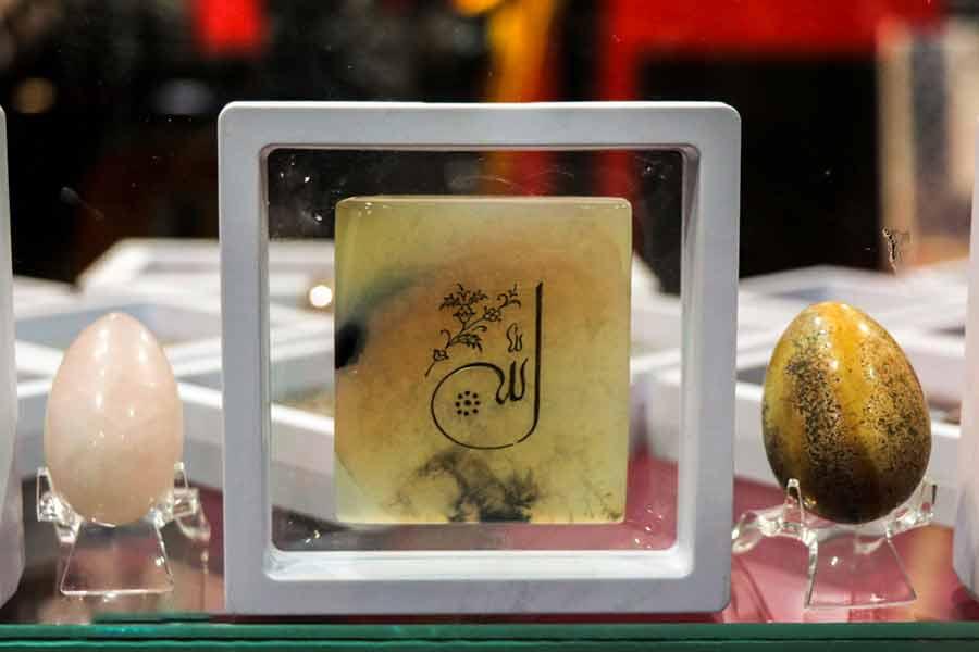 سیزدهمین نمایشگاه بین المللی فلزات گرانبها