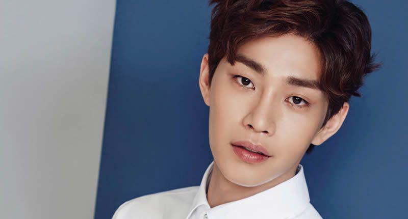 Kim Jae Young در نقش Yoon Seon Woo