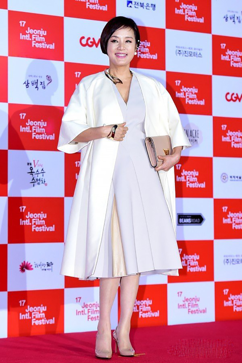 Jang Mi Hee در نقش Main Role