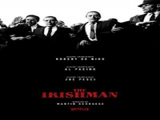 معرفی فیلم (2019) The Irishman