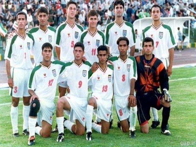 جام جهانی فوتبال نوجوانان (بخش سوم)