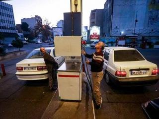 در پی اجرای طرح سهمیهبندی کاهش 10 درصدی مصرف بنزین پیش بینی می شود