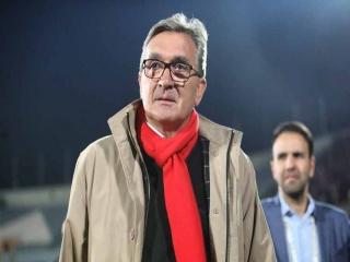 برانکو و فدراسیون فوتبال توافق کردند