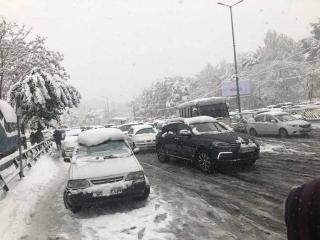 استقرار 120 آمبولانس در تهران