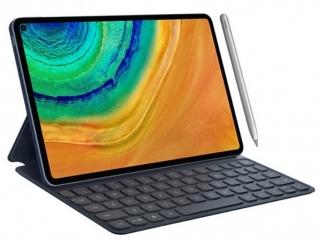 تبلت جدید Huawei با نام MatePad Pro