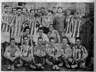 ماجراهای تیم ملی فوتبال در 93 سال قبل (بخش پایانی)