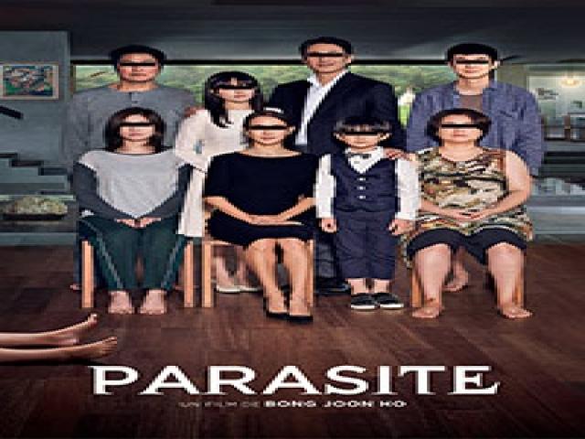 معرفی فیلم (2019) Parasite