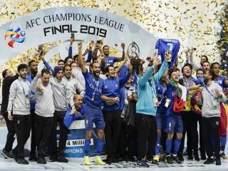 عربستانی ها رشوه دادند قهرمان آسیا شدند
