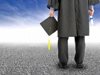 دانشجویان برای تاخیر در بیکاری ترجیح میدهند در آزمون دکتری شرکت کند
