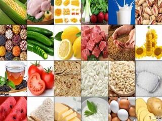 عرضه برنج، روغن، گوشت و شکر دولتی