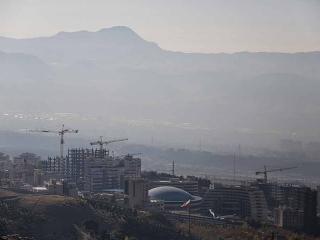 هوای تهران، ناسالم برای همه گروهها