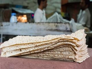 گرانترین نانها مربوط به تهران است