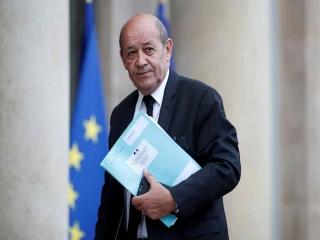 فرانسه: انتظار داریم ایران به تبعیت از برجام بازگردد