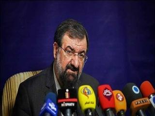 محسن رضایی: خودمان مشکلات کشورمان را حل میکنیم