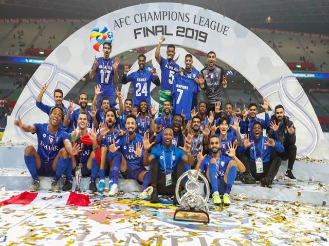 در لیگ قهرمانان آسیا (2019) چه گذشت؟