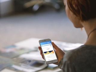 ارتباط با آسمونی و درج تبلیغات هنگام محدودیت های اینترنت فقط با تماس تلفنی